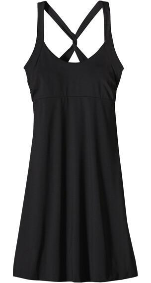 Patagonia W's Morning Glory Dress Black